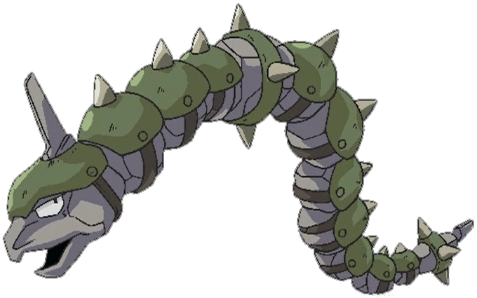 Green Army's Onix