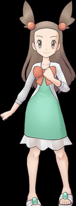 Jasmine (Masters)