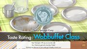 Wobbuffet class curry
