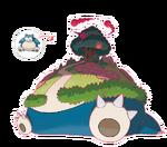 Pokemon gsnorlax 2x.png