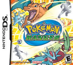 Pokémon Ranger (game)