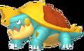 834Drednaw Pokémon HOME