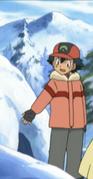Ash snow wear