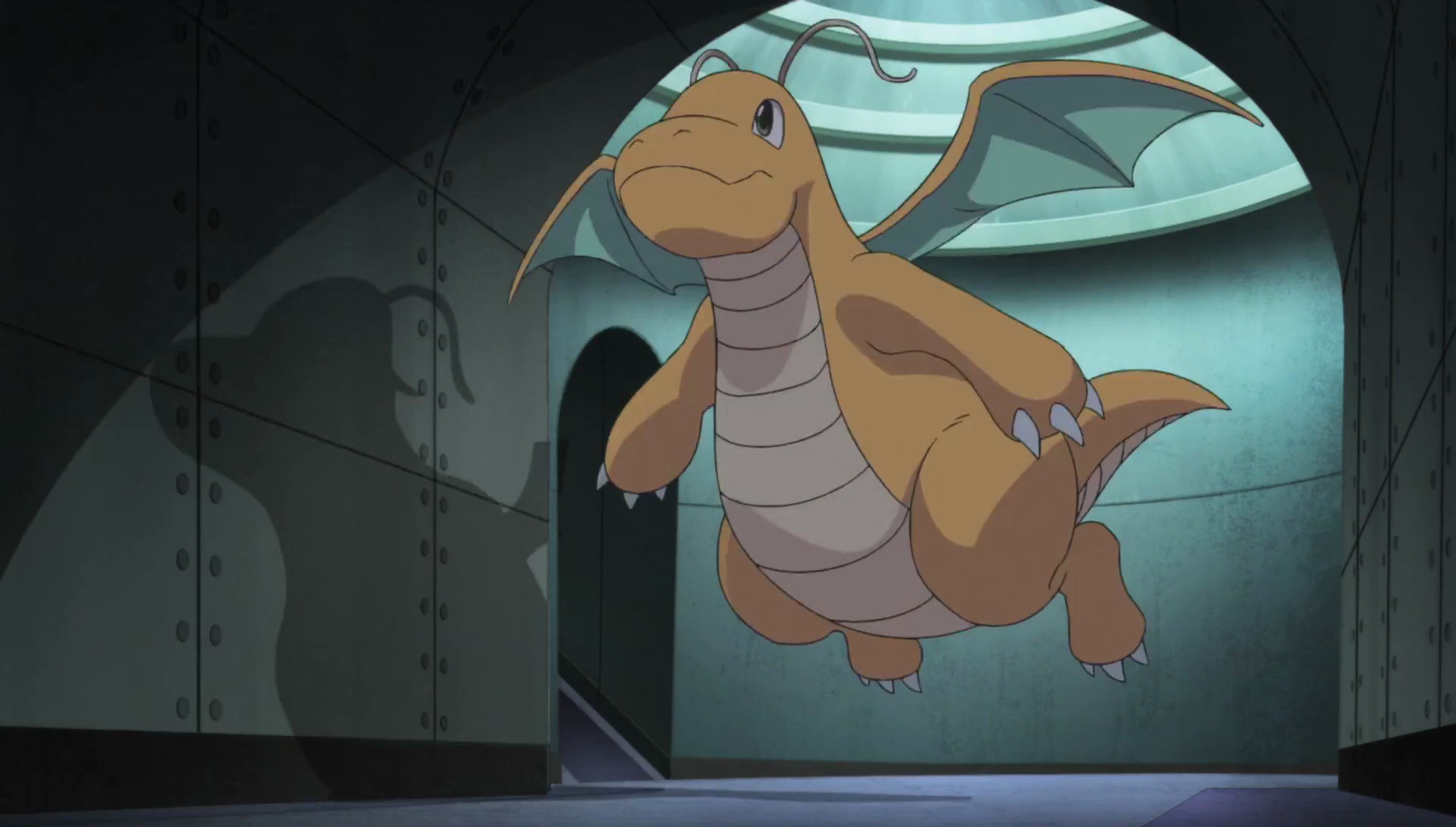 Lance's Dragonite (Generations)