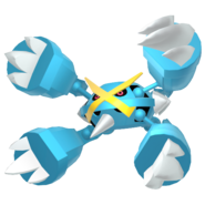 376Metagross Mega Pokémon HOME