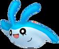 458Mantyke Pokémon HOME