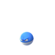 Voltorb GO Shiny