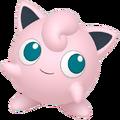 039Jigglypuff Pokémon HOME