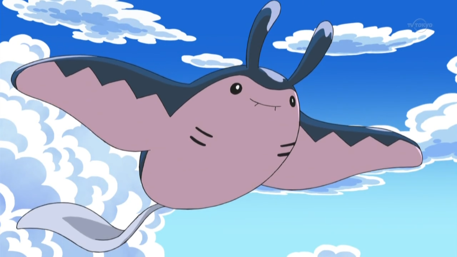 Marlon sent Mantine to battle Cameron's Ferrothorn and managed to win. However, Cameron sent his ace, Samurott and defeated Mantine with Razor Shell.