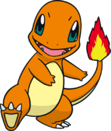 004Charmander Dream 2