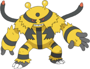 466Electivire DP anime
