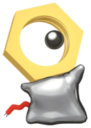 808Meltan Pokémon HOME