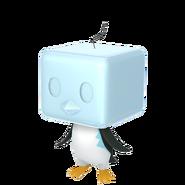 875Eiscue Ice Face Pokémon HOME