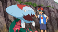 Ash and Dracovish