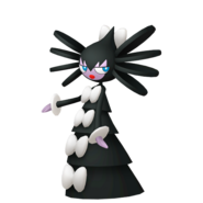 576Gothitelle Pokémon HOME