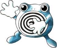 061Poliwhirl RB
