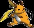 026Raichu Pokemon Colosseum