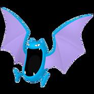 042Golbat Female Pokémon HOME