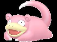 079Slowpoke Pokémon HOME