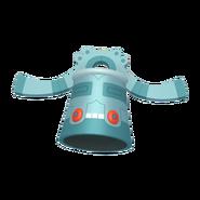 437Bronzong Pokémon HOME