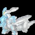 646White Kyurem Pokémon HOME
