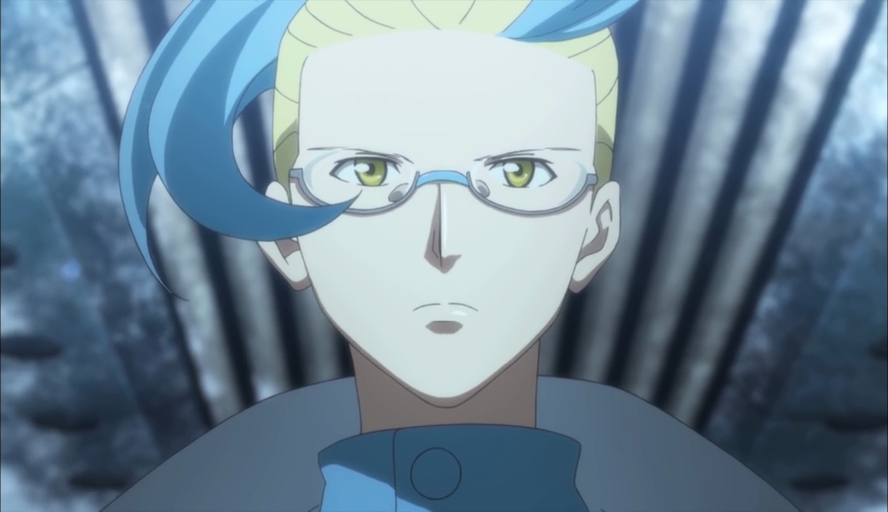 Colress (Generations)