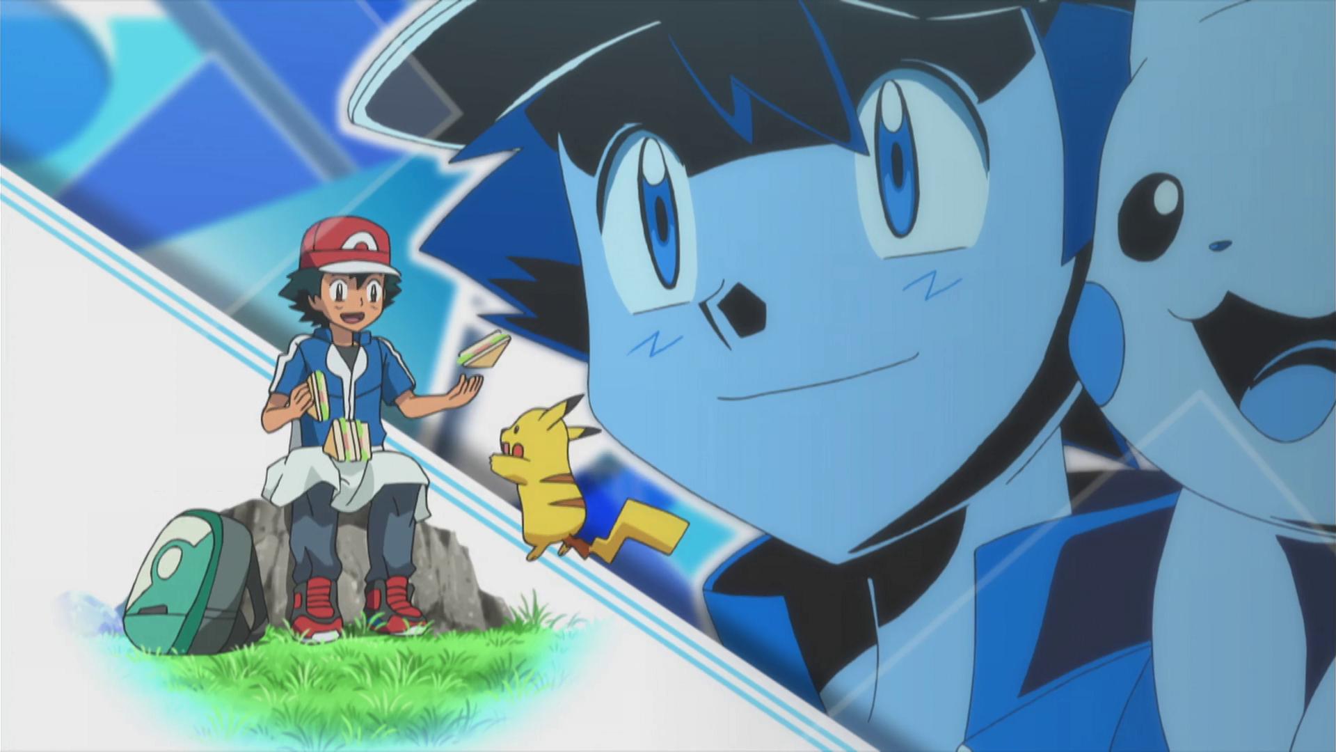 Pokémon Theme (Version XY)