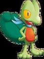 252Treecko Pokemon Mystery Dungeon Explorers of Sky