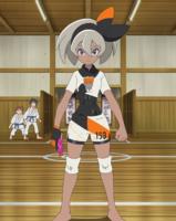Bea anime