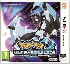 Ultra Moon