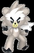 891Kubfu Pokémon HOME