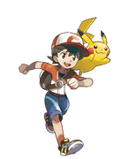 Chase Lets Go Pikachu Eevee