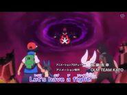 Pokémon Sword and Shield Anime Opening 2 - Pokémon Journeys Second Opening (HD)