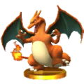 리자몽 피규어 3DS
