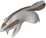 264Linoone Pokemon Colosseum
