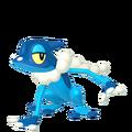 657Frogadier Pokémon HOME