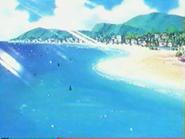 Seafoam Islands Anime