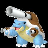 009Blastoise Mega Pokémon HOME