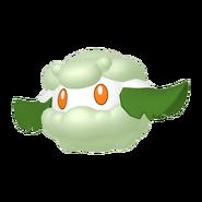 546Cottonee Pokémon HOME