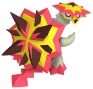 776Turtonator Pokémon HOME