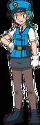 Officer Jenny anime XY and XYZ