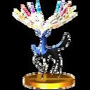 제르네아스 피규어 3DS
