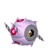 544Whirlipede Pokémon HOME