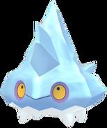 712Bergmite Pokémon HOME