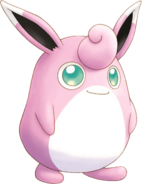 040Wigglytuff Pokemon Mystery Dungeon Explorers of Time and Darkness