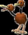 084Doduo Pokemon Colosseum