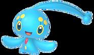 490Manaphy Pokémon HOME