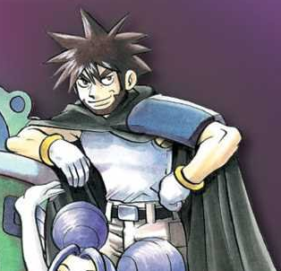 Byron (Adventures)