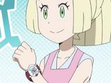 Lillie (anime)