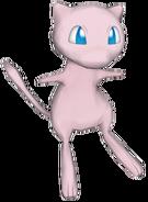 151Mew Pokemon PokéPark